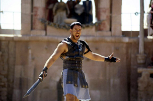 Gladiator : Maximus, gladiateur